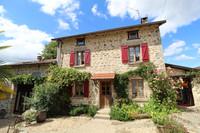 maison à vendre à Augne, Haute-Vienne, Limousin, avec Leggett Immobilier