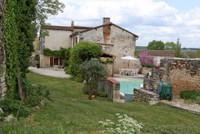 maison à vendre à Vendoire, Dordogne, Aquitaine, avec Leggett Immobilier