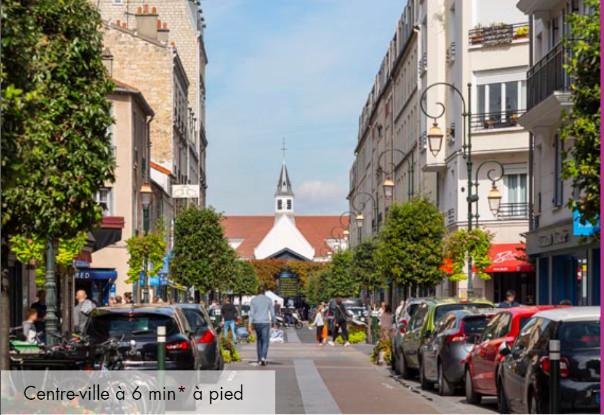 Appartement à vendre à La Garenne-Colombes, Hauts-de-Seine - 662 000 € - photo 9
