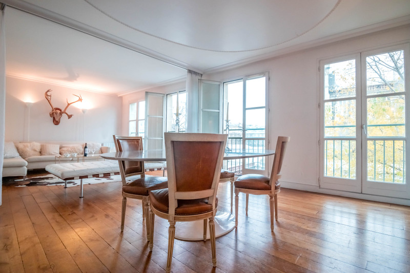 French property for sale in Paris 5e Arrondissement, Paris - €1,250,000 - photo 4