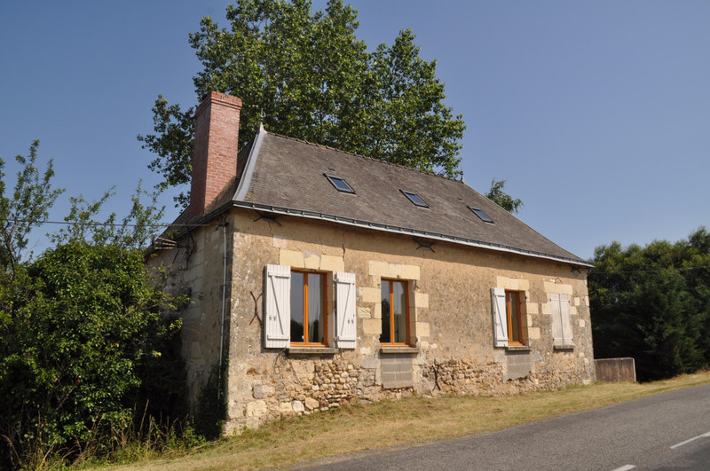 French property for sale in Gizeux, Indre-et-Loire - €229,995 - photo 5