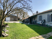 French property, houses and homes for sale inBeaugeayCharente_Maritime Poitou_Charentes
