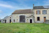 maison à vendre à Boussac, Creuse, Limousin, avec Leggett Immobilier