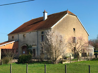 French property, houses and homes for sale inAmanceHaute-Saône Franche_Comte