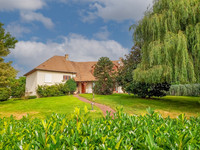 French property, houses and homes for sale in Domérat Allier Auvergne