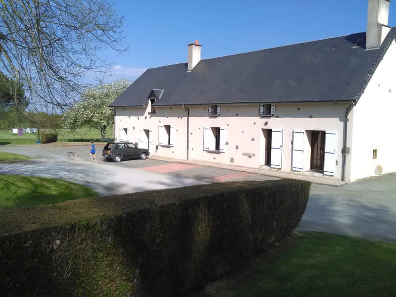 French property for sale in Saint-Maurice-la-Souterraine, Creuse - €699,000 - photo 8