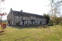 maison à vendre à Courtomer, Orne, Basse_Normandie, avec Leggett Immobilier