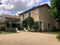 French property, houses and homes for sale inBruxVienne Poitou_Charentes