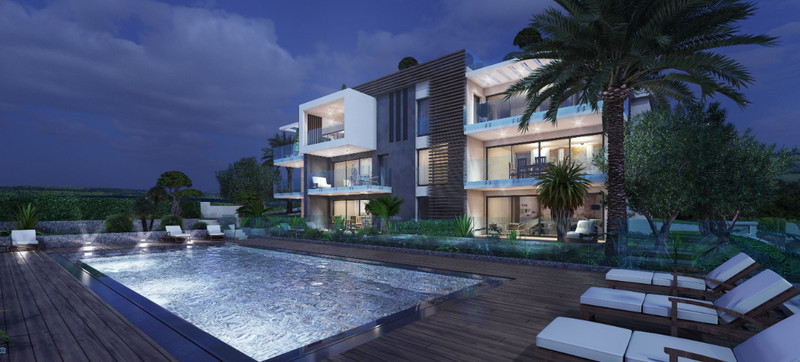 French property for sale in Antibes, Alpes Maritimes - €635,000 - photo 2