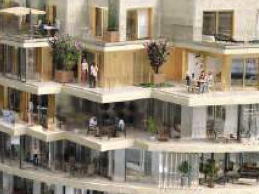 French property for sale in Paris 15e Arrondissement, Paris - €1,274,000 - photo 9