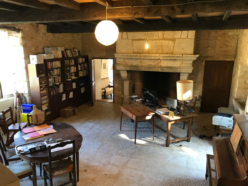 French property for sale in Douville, Dordogne - €527,500 - photo 10
