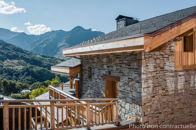French property for sale in LES MENUIRES, Savoie - €3,606,000 - photo 7