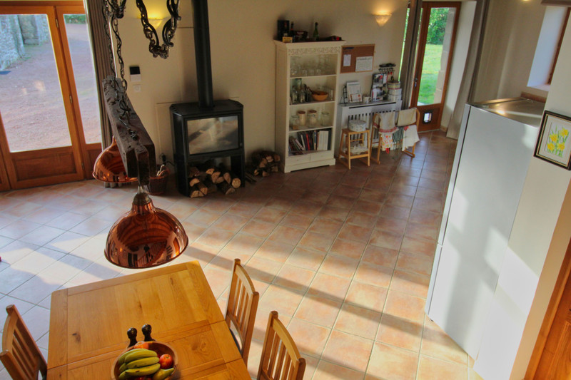 French property for sale in Saint-Saud-Lacoussière, Dordogne - €249,000 - photo 4