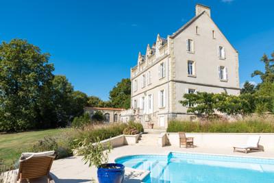 chateauin Saint-Paul-en-Gâtine