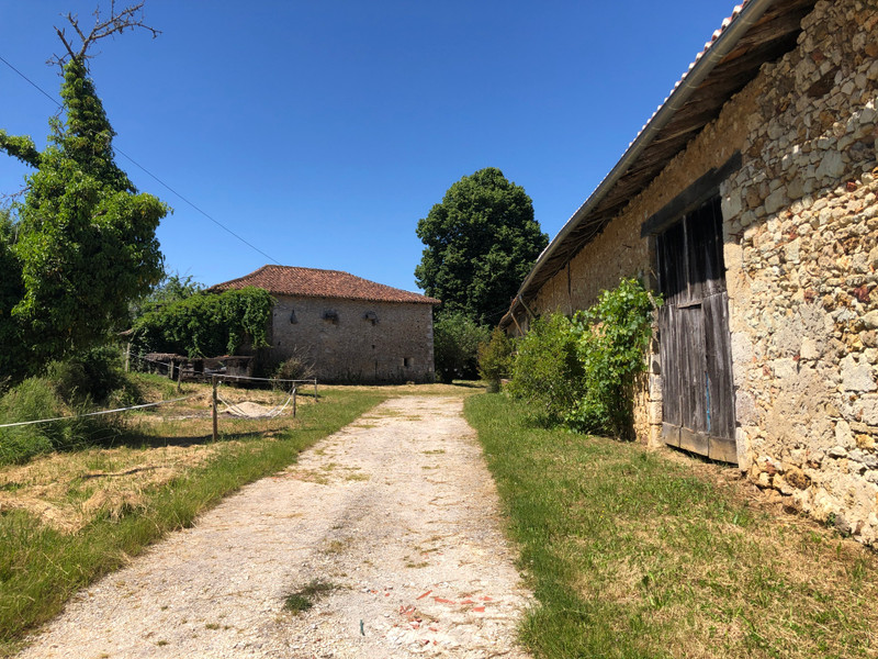 French property for sale in Sceau-Saint-Angel, Dordogne - €136,250 - photo 10