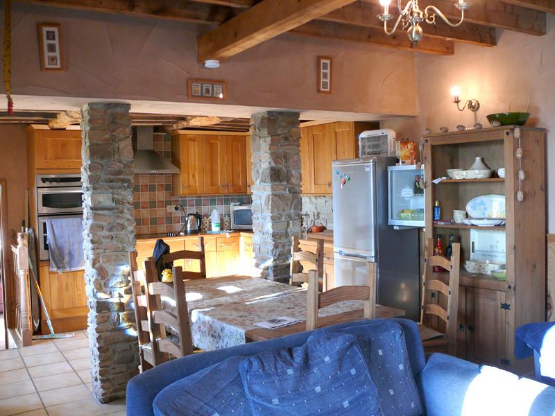 Maison à vendre à Saint-Martin-des-Besaces, Calvados - 149 875 € - photo 4