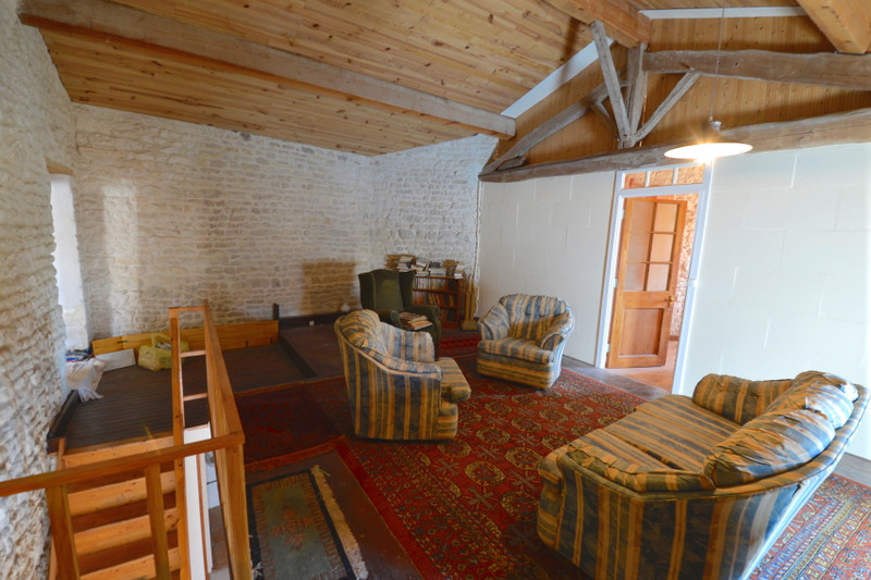 French property for sale in Cherbonnières, Charente-Maritime - €73,700 - photo 5