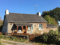 French property, houses and homes for sale inCaurelCôtes-d'Armor Brittany