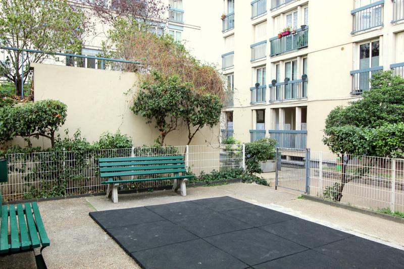 Appartement 5 pièces à vendre à Paris 19e Arrondissement (75019) -  Paris