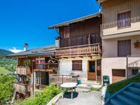 French ski chalets, properties in Les Allues, Meribel, Three Valleys