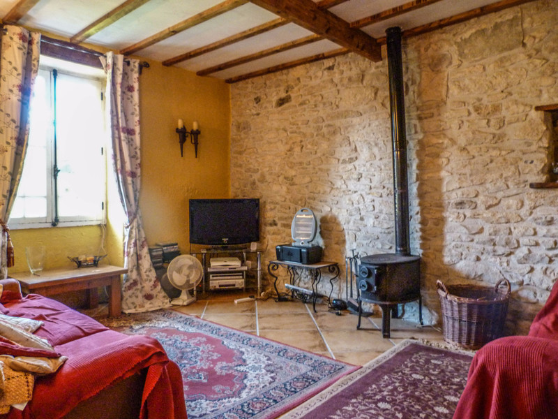 French property for sale in Benest, Charente - €99,000 - photo 5