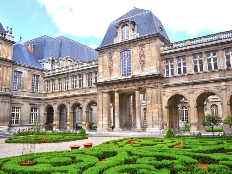 Appartement à vendre à Paris 3e Arrondissement, Paris - 655 000 € - photo 8