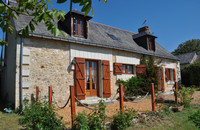 French property, houses and homes for sale inMeigné-le-VicomteMaine-et-Loire Pays_de_la_Loire