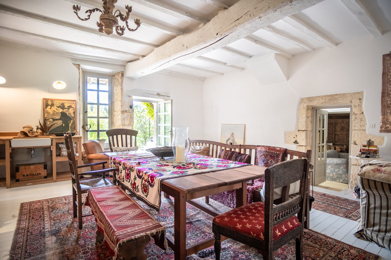 French property for sale in Coutures, Dordogne - €530,000 - photo 7