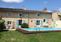 French property, houses and homes for sale inTaillantCharente-Maritime Poitou_Charentes