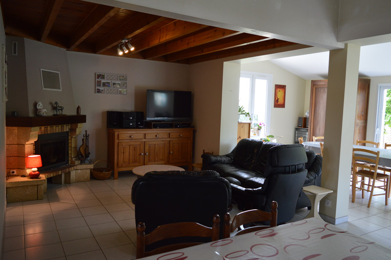 French property for sale in Taponnat-Fleurignac, Charente - €256,800 - photo 3