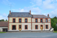 French property, houses and homes for sale inCrozon-sur-VauvreIndre Centre