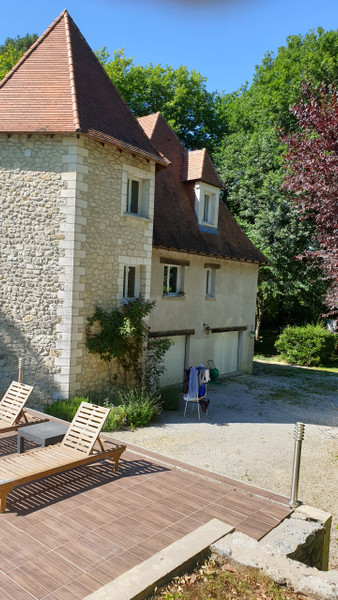 French property for sale in Chancelade, Dordogne - €490,000 - photo 3