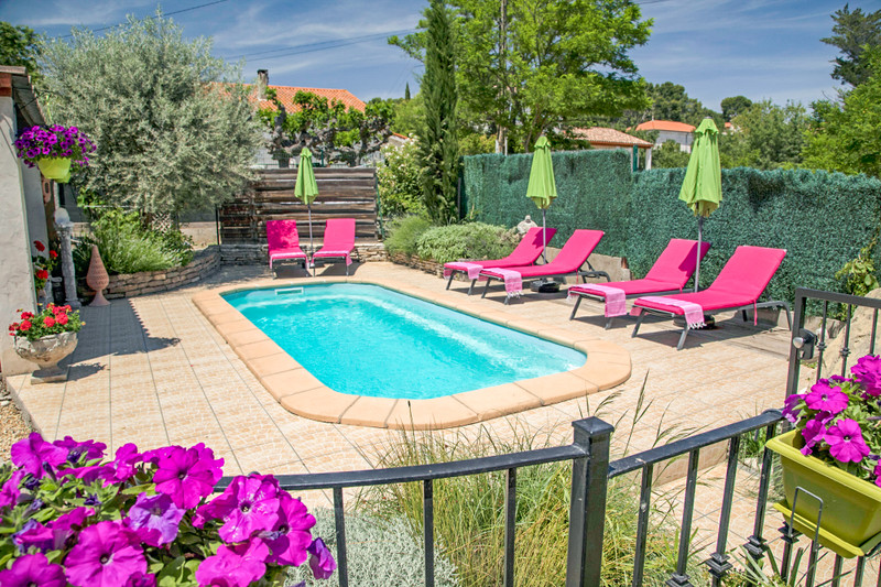 French property for sale in Bize-Minervois, Aude - €529,000 - photo 11