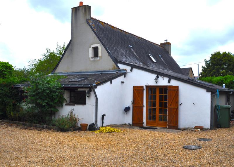 Maison à vendre à Chigné, Maine-et-Loire - 164 160 € - photo 3