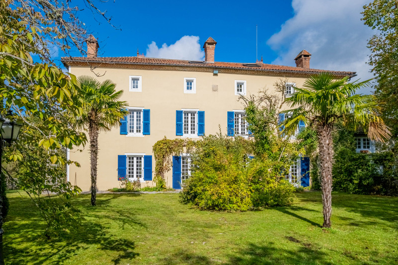 French property for sale in Saint-Barthélemy-de-Bussière, Dordogne - €5,250,000 - photo 2