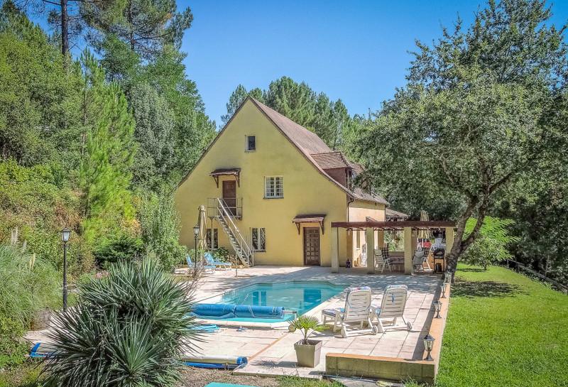 French property for sale in Saint-Léon-sur-Vézère, Dordogne - €449,000 - photo 9