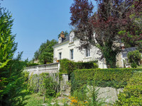 French property, houses and homes for sale in Montrichard Val de Cher Loir-et-Cher Centre