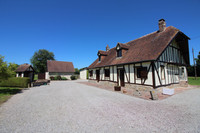 French property, houses and homes for sale inLe Bosc-RenoultOrne Normandy