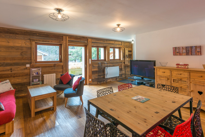 French property for sale in Les Contamines-Montjoie, Haute Savoie - €235,500 - photo 2