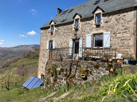 French property, houses and homes for sale inThiézacCantal Auvergne