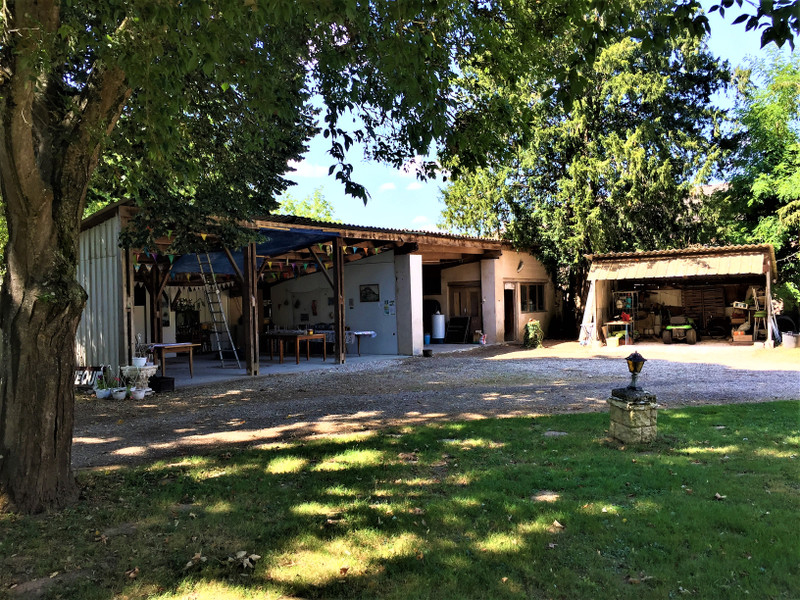 French property for sale in Marsaneix, Dordogne - €583,000 - photo 10