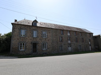 French property, houses and homes for sale inSaint-Georges-de-ReintembaultIlle_et_Vilaine Brittany