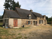 French property, houses and homes for sale in Bréhan Morbihan Brittany