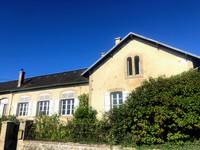 maison à vendre à Fursac, Creuse, Limousin, avec Leggett Immobilier