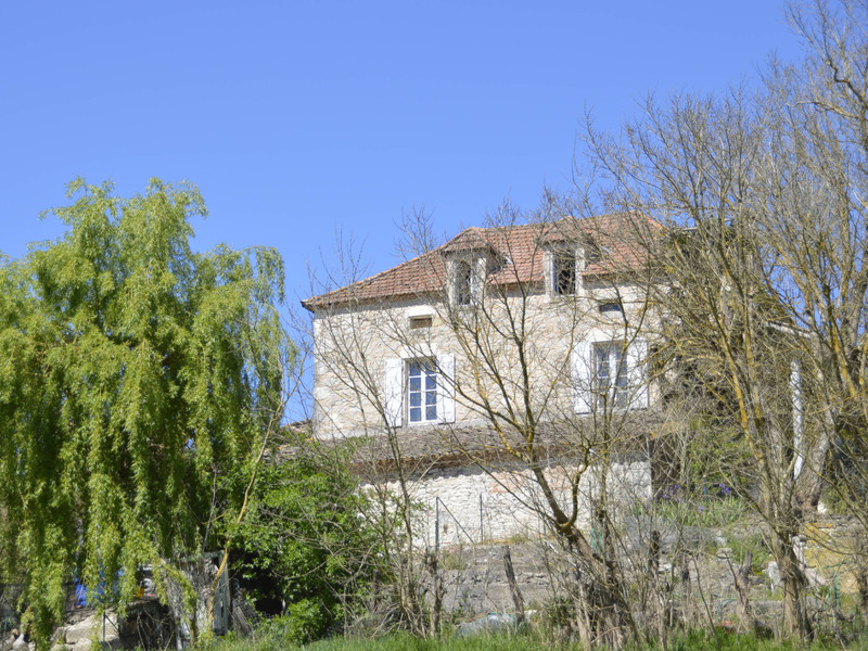 French property for sale in Monflanquin, Lot-et-Garonne - €141,400 - photo 7