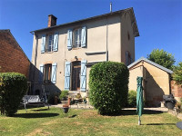 French property, houses and homes for sale inVal d'IssoireHaute_Vienne Limousin