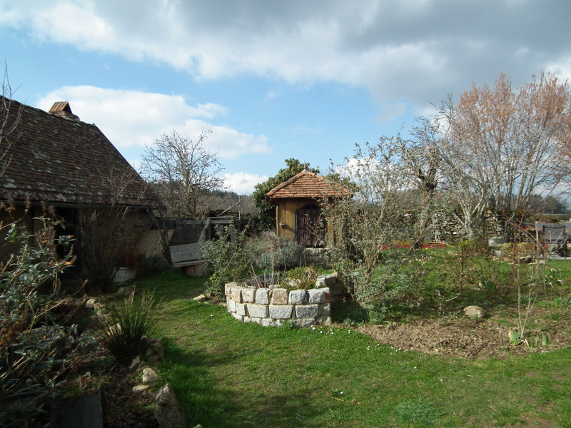 French property for sale in Crocq, Creuse - €99,000 - photo 5