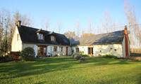 French property, houses and homes for sale inBrain-sur-AllonnesMaine_et_Loire Pays_de_la_Loire