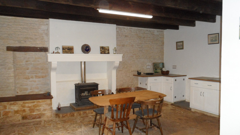 French property for sale in Brux, Vienne - €131,345 - photo 3