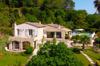 French property, houses and homes for sale in Tourrettes-sur-Loup Alpes-Maritimes Provence_Cote_d_Azur